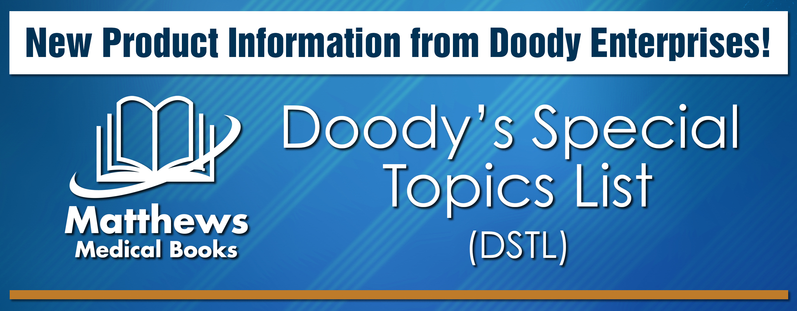 DSTL - Health Equity Title List Now Available